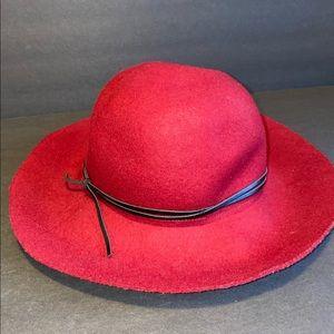 H&M Felt Floppy Hat